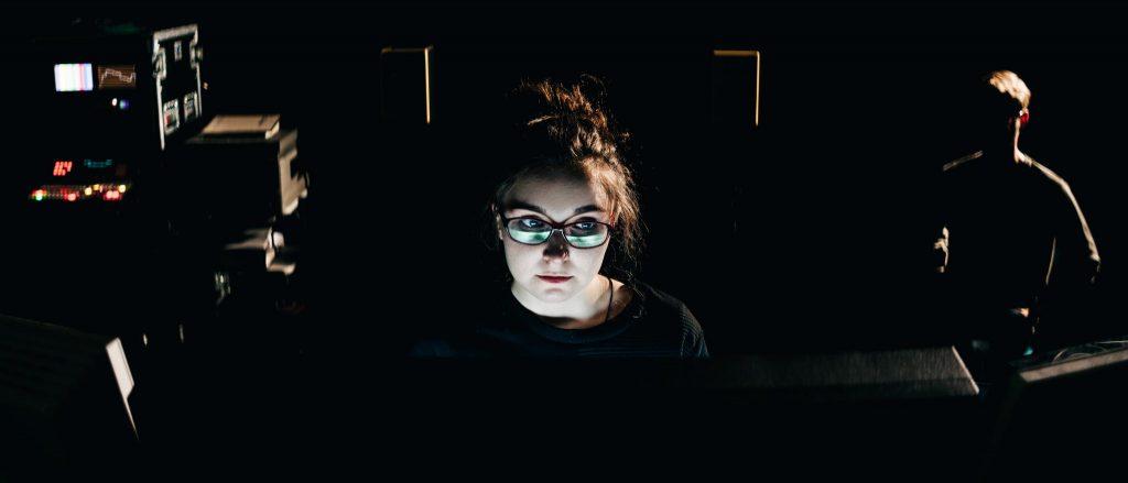 Lara - Editorin